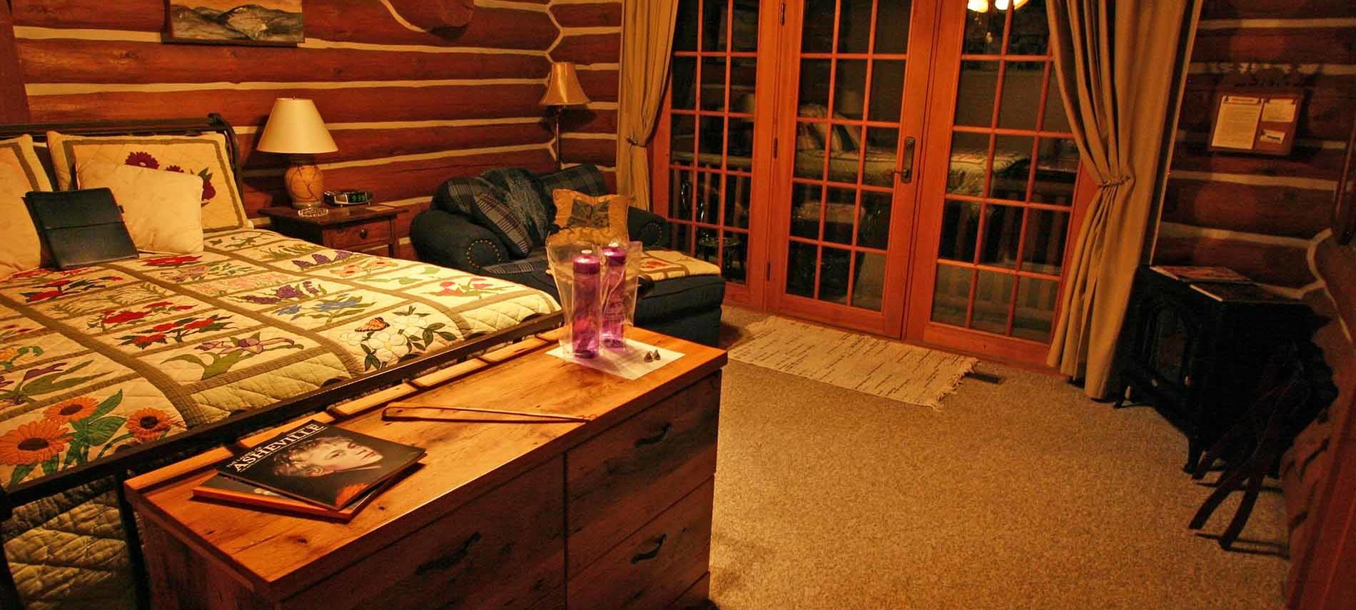 Wildberry Lodge