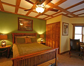 Wineberry Cabin Suite