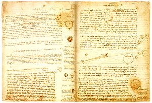 codex of leicester
